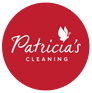 Patricia's Cleaning Logo